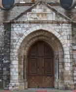 Dio Black Templar Saint_hippolyte_66510_portes_eglise_HPIM1284_s